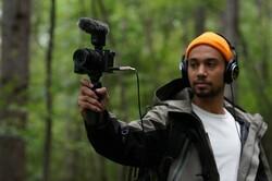 کوچکترین و سبک ترین دوربین فیلمبرداری حرفهای عرضه شد