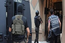 Terör örgtü IŞİD'in medya sorumlusu Bursa'da yakalandı