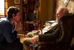 آنتونی هاپکینز با «پدر» وارد دور جدید رقابت اسکار میشود