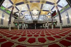 مساجد پاتوقی برای دختران محله شود