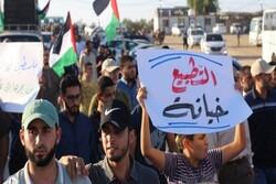 یک جنبش ضد صهیونیستی در مصر اعلام موجودیت کرد