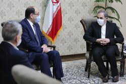 غرب آسیا متاثر از روابط برادرانه و نزدیک ایران و عراق است