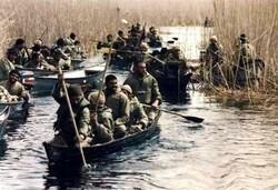 خوزستان هدف اصلی حمله عراق به ایران