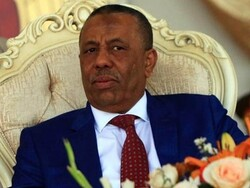 لیبیا کی عبوری حکومت عوامی احتجاج کے بعد مستعفی
