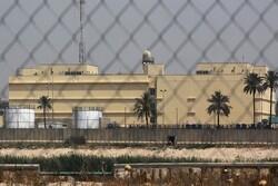 VIDEO: Rocket hits around US Embassy in Baghdad