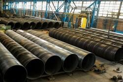 لوله پروفیل ایرانی برای افزایش عمر ساختمانها تولید شد