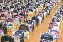 ارسال ۳۰۰ هزار بسته لوازمتحریر برای دانشآموزان مناطق محروم