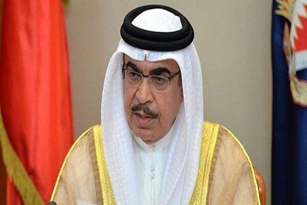 وزیر کشور بحرین به اتهام زنی علیه ایران پرداخت