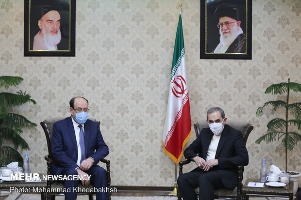 West Asia under influence of Iran-Iraq brotherly relations
