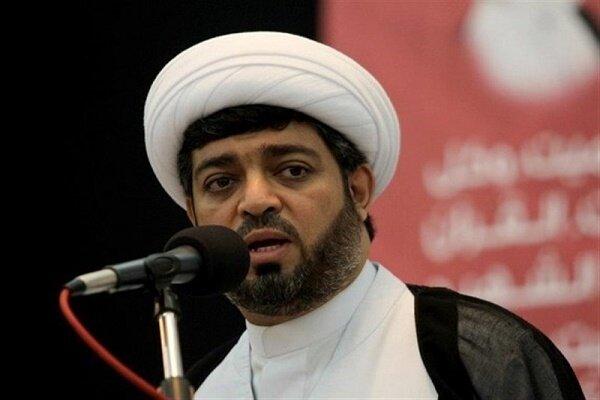 الشعب البحريني يواصل إيصال صوته للعالم