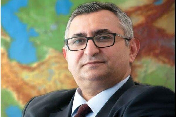 توافق عادی سازی روابط اقدامی علیه ترکیه در منطقه است