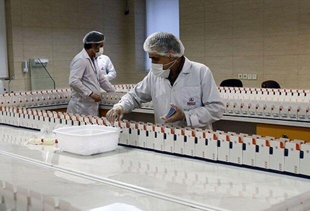 شركات معرفية إيرانية تقوم بإنتاج 300 منتج خاضع للعقوبات الأميركية الجائرة