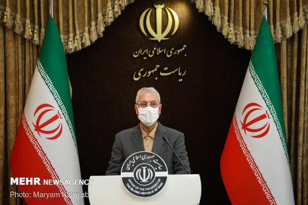 ايران تؤكد ضرورة ايجاد حل سلمي للنزاع بين أذربيجان وأرمينيا في إطار القانون الدولي