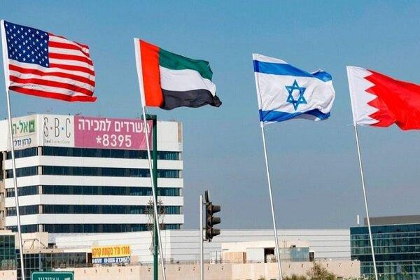"""الدول المطبعة تكشف ظهر الشعب الفلسطيني امام العدو واستبدلوا قبلتهم وقدسهم ببقرة"""" بني صهيون"""""""