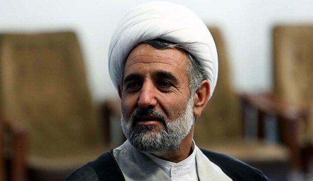 ذوالنوري: واجب الدول الإسلامية الدفاع عن القبلة الأولى للمسلمين