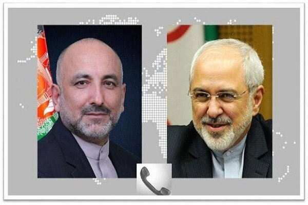 Iran ready for any assistance to peace process in Afghanistan
