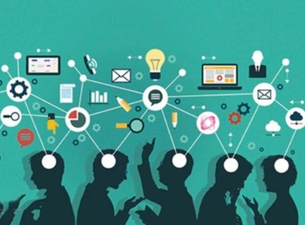 نقش رسانهها در شکلگیری نگرش و عملکرد افکار عمومی جامعه
