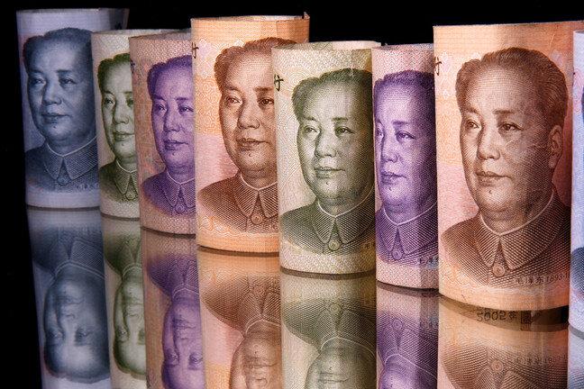 چین به دنبال تقویت بینالمللی یوآن در پروژه راه ابریشم است