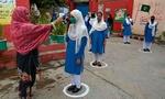 بازگشایی مدارس پاکستان پس از ۶ ماه
