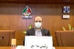 علینژاد: وزیر ورزش به خاطر تصمیم AFC به اینفانتینو اعتراض کرد