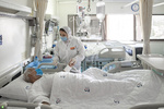 الصحة الايرانية تسجل 3563 اصابة جديدة بكورونا ووفاة 207