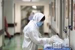 خلال الـ24 ساعة الماضية.. تسجيل 183 حالة وفاة و3097 إصابة جديدة بفيروس كورونا في البلاد