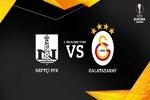 Neftçi Bakü ile Galatasaray yarın karşı karşıya oynayacak
