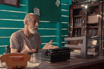 یونانیها به تماشای یک کمدی ایرانی مینشینند؛ «آخرین خانه دنیا»