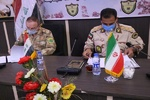 Iran, Iraq sign MoU to boost border security cooperation