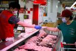 چین درهای خود را به روی صادرکنندگان گوشت روسیه بازتر کرد