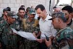 واکنش شدید اللحن دمشق به سخنان ترامپ درباره ترور بشار اسد