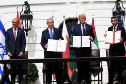 İsrail'in BAE ve Bahreyn için tek armağanı güvensizlik olacak