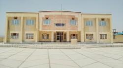 عملیات اجرایی هنرستان دخترانه شهر توره آغاز میشود