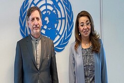 UNODC attaches importance on Iran' counter narcotic messures