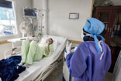 Iran COVID-19 update: 68 deaths, 7,620 cases in 24 hours