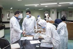 مسؤول صحي: طهران تدخل في الموجة الثالثة من فيروس كورونا