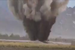 """استهداف آلية عسكرية أمريكية في العراق تقل ضباط في ال""""CIA"""""""