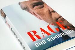ترامپ کتاب جدید باب وودوارد را نپسندید!/ حوصلهام سر رفت