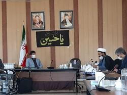 طرح نذر فرهنگی در مساجد  شهرستان گلپایگان اجرا میشود