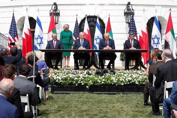 Hamas: BAE ile Bahreyn Kudüs ve Filistin'e ihanet etti