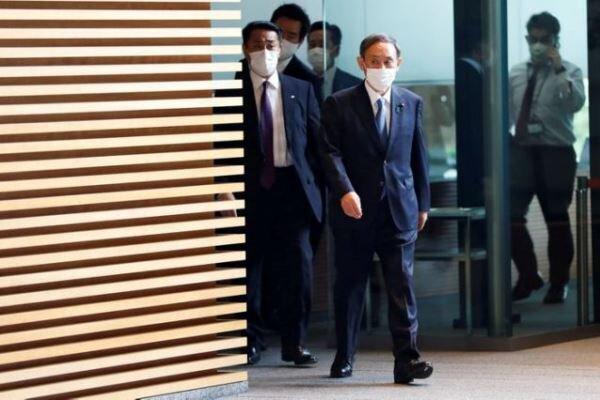 شورای امنیت ملی ژاپن تشکیل جلسه می دهد
