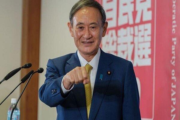 Japonya'da Başbakan Suga'nın kamuoyu desteği yüzde 38'e düştü