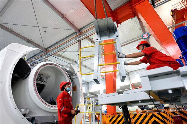 چین ۱۳ میلیارد دلار پروژه سرمایهگذاری ثابت تصویب کرد