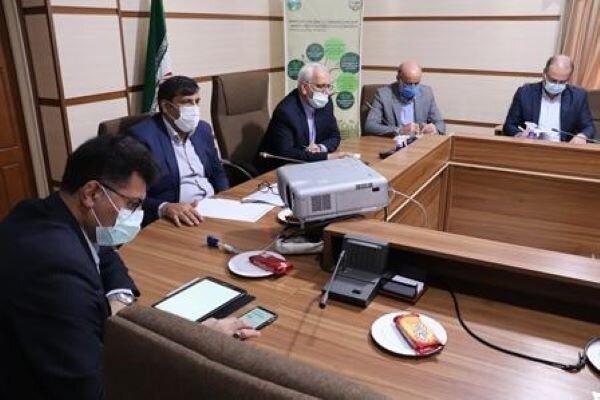 طرح کاداستر در صدر فعالیتهای منابع طبیعی استان تهران قرار دارد