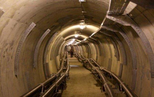 ربات بازرس برای تونلهای برق فشار قوی ساخته شد