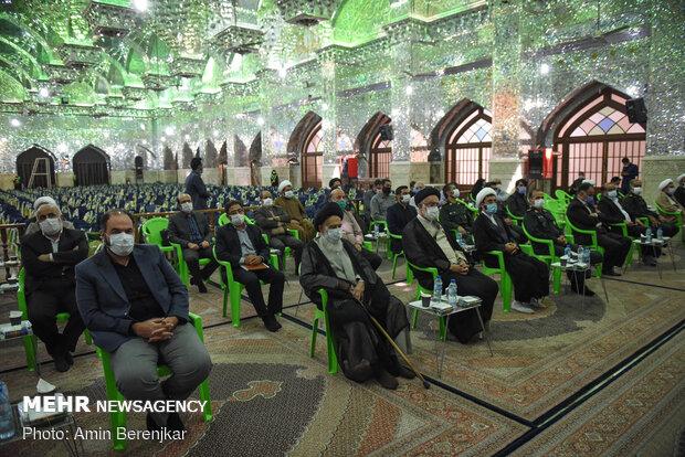 تهیه 7000 بسته معیشتی ویژه خانواده های نیازمند در شیراز