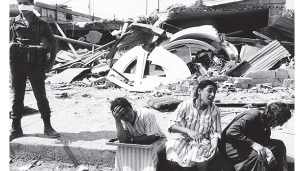 احياء ذكرى مجزرة صبرا وشاتيلا في لبنان