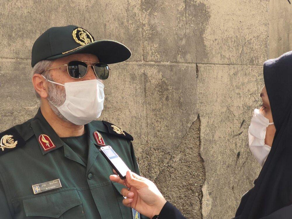 کوتاهی همه دستگاهها در جمعآوری معتادان متجاهر زن/ کسی پای کار نیاید سپاه تهران دست به کار می شود