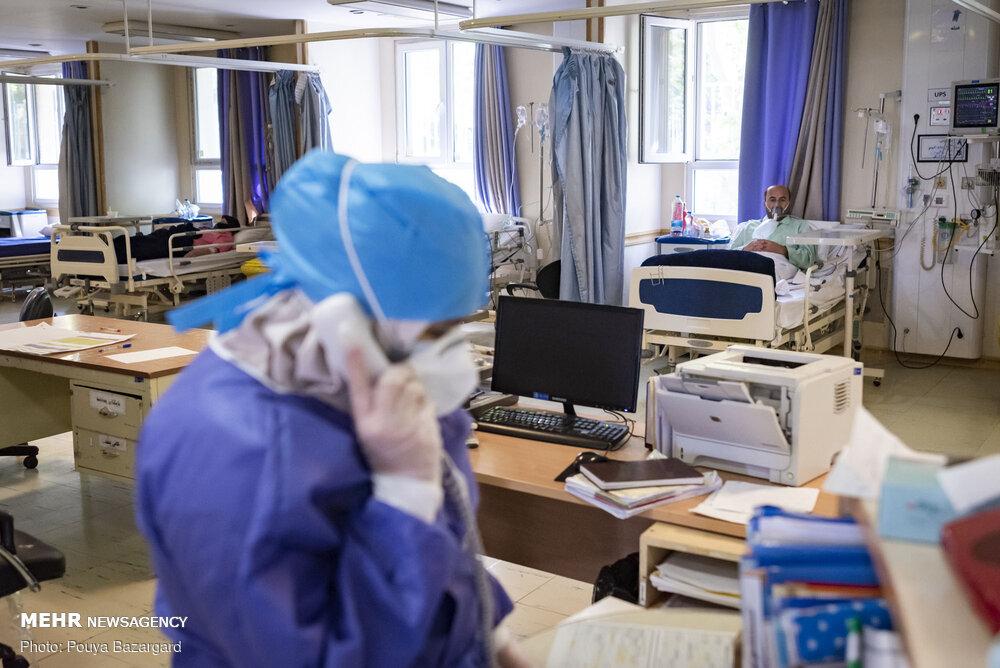 علت فوت زودهنگام برخی بیماران کرونایی در بیمارستان ها