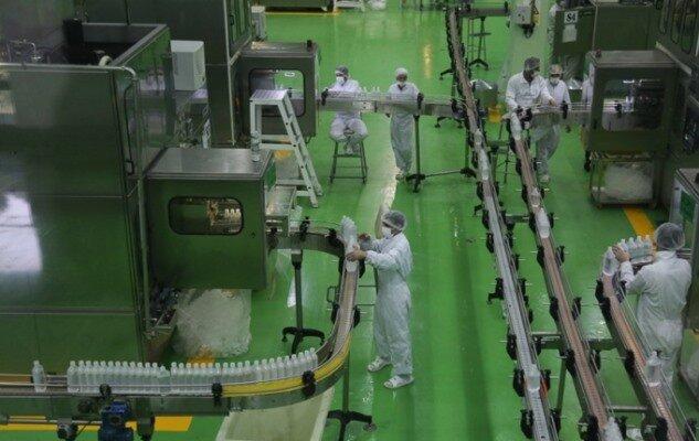 ۱۱۵ شرکت ایرانی استانداردهای بینالمللی دریافت کردند